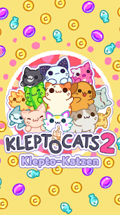 Klepto-Katzen 2 Screenshot