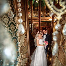 Wedding photographer Sergey Abalmasov (basler). Photo of 25.10.2017