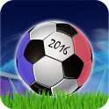 Fun Football Europe 2016 icon