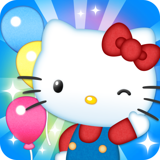 Hello Kitty World - Fun Game file APK for Gaming PC/PS3/PS4 Smart TV