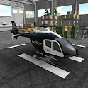 Police Helicopter Simulator icon