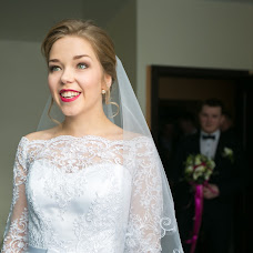 Wedding photographer Lyubov Demicheva (deva). Photo of 01.04.2018