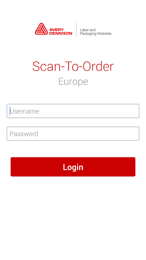 Scan-To-Order