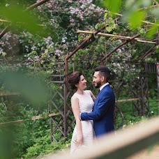 Wedding photographer Aleksey Baykov (windofjoy). Photo of 12.08.2015