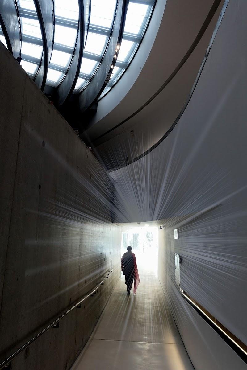 La luce in fondo al tunnel. di matteo_maurizio_mauro