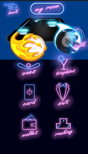 Pinball vs 8 ball android2mod screenshots 5