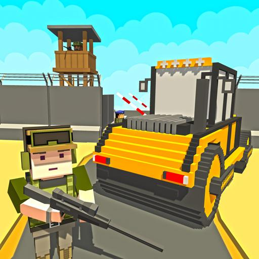 Army Base Construction : Craft Building Simulator (game)