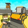Army Base Construction : Craft Building Simulator