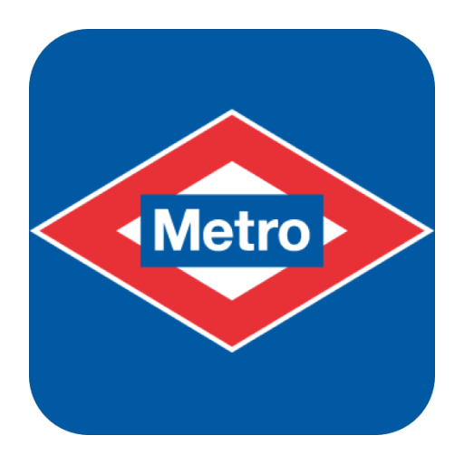 Metro de Madrid Official file APK for Gaming PC/PS3/PS4 Smart TV