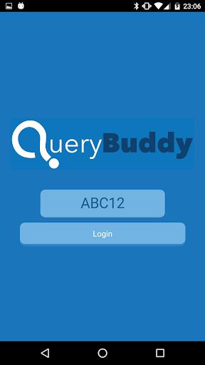 QueryBuddy - Client App