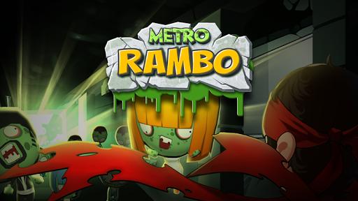 Metro Rambo