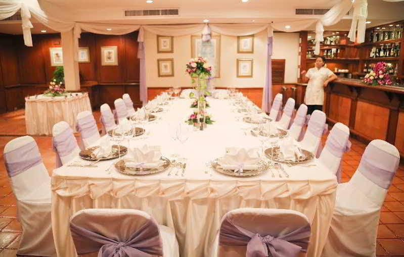 The Royal Phuket Yacht Club