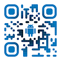 QR code and barcode reader - Fast and without ads icon