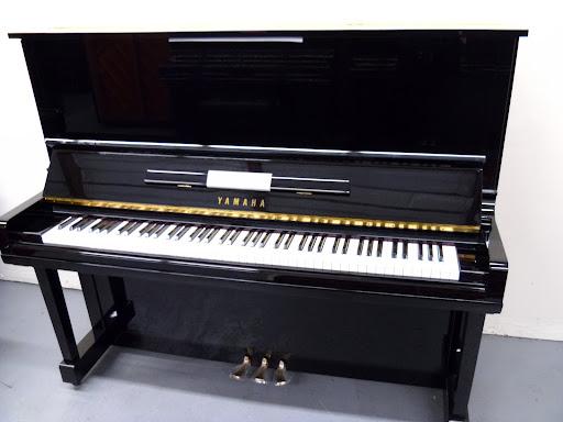1988 yamaha upright u3 piano factory refurbished for New yamaha u3 piano price