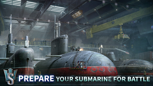 WORLD of SUBMARINES: Navy Shooter 3D Wargame 2.0 screenshots 6