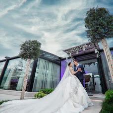 Wedding photographer Ravshan Abdurakhimov (avazoff). Photo of 23.07.2018