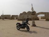 "Photo: Star Wars City (""Mos Eisley/Tatooine""), (Urheberrecht R. Mayer)"