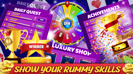 Indian Online Rummy App Download For Android 3