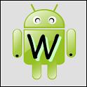 DroidWiki icon