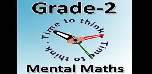 Grade-2-Mental-Maths – Apps bei Google Play