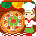 Pizza Games For Kids: Match icon