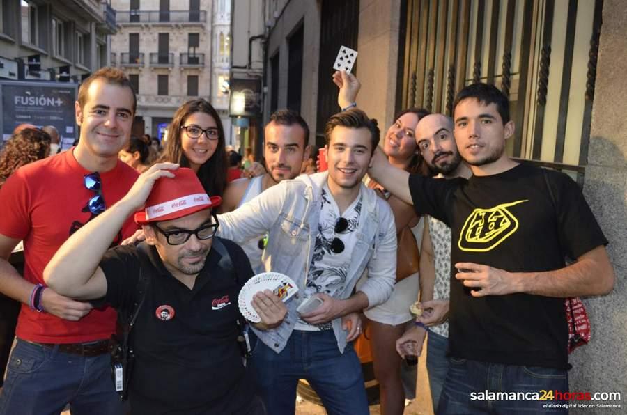 Alfonso-V-Feria-Salamanca-2015-con-público