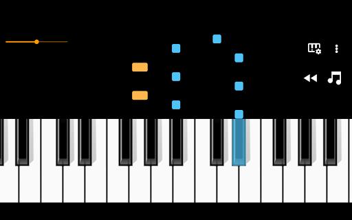 Mini Piano Lite 4.5.5 screenshots 19