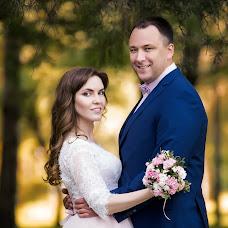 Wedding photographer Lyubov Podkopaeva (Lubov6). Photo of 11.07.2017