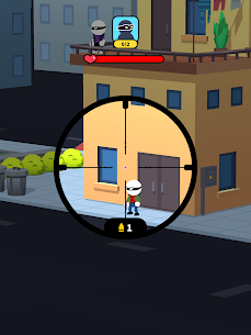 Johnny Trigger Sniper MOD APK 1.0.3 [No Ads] 5