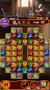 Jewel Magic Castle 6