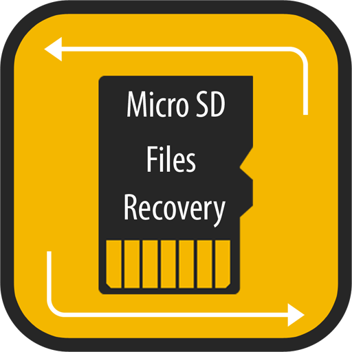 Sd Card Files Recovery