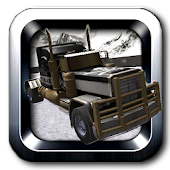 Snow Road Truckers 3D