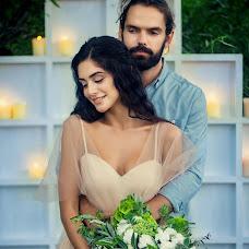 Wedding photographer Sergey Ermakov (seraskill). Photo of 04.08.2016