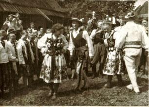Photo: 1949 rok.