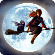 Happy Witches