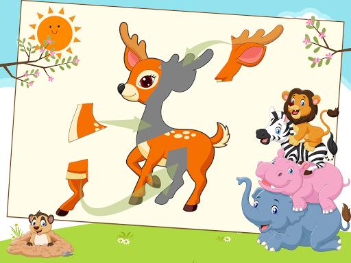 Preschool Puzzles 1.2.9 screenshots 1