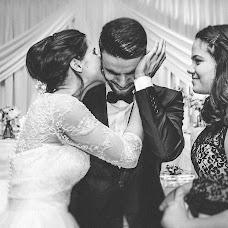 Wedding photographer Cristina Florea (bychristine). Photo of 02.11.2015