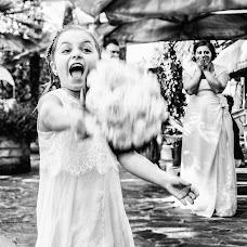 Wedding photographer Morris Moratti (moratti). Photo of 29.04.2017