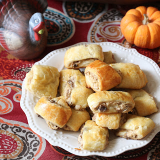 Crescent Roll Appetizers Cream Cheese Recipes.