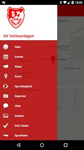 SV Vollmaringen - náhled