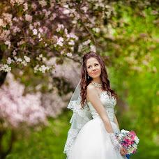 Wedding photographer Ekaterina Kabirova (katerinakabirova). Photo of 26.09.2017