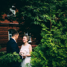 Wedding photographer Evgeniy Dospat (Dospat). Photo of 15.06.2017