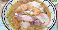好吃食堂-海鮮粥專賣店