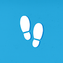Pedometer & Step Counter icon