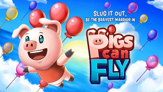 Pigs Can Fly- screenshot thumbnail