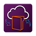 FTPFileSync for Android icon