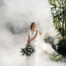 Svatební fotograf Sergey Ulanov (SergeyUlanov). Fotografie z 17.08.2017