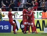 KV Oostende 3 - 1 Standard