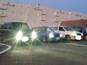 ムーヴ LA160S 平成27年色 Xグレード 4WD スマートアシスト無しのカスタム事例画像 ハイキュー!! ビビリーズ親方舎弟さんの2020年11月03日20:50の投稿