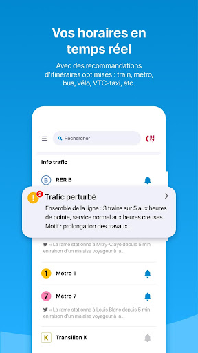 SNCF screenshot 5